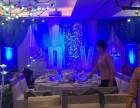 维纳斯婚礼定制馆 比童话更浪漫的婚礼现场!