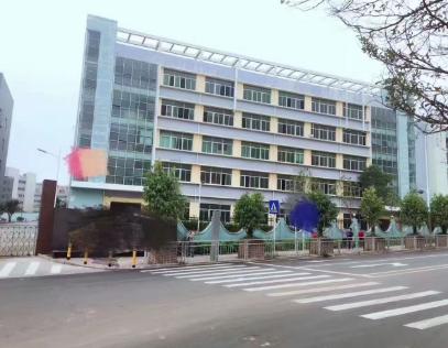 光明第三工业区新出楼上900平米带装修厂房