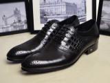 欧美原单大牌明星同款正装男鞋经典奢侈