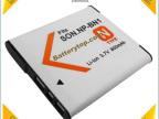 厂家供应适用于索尼数码相机电池Sony NP-BN1