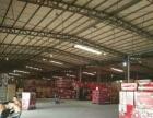 业主直租横岗厂房钢构仓库25314平层高8米