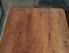 大量出售二手木地板