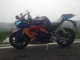 重庆附近越野摩托专卖店 越野摩托车分期专卖