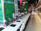 安丘大型商场内餐饮店转让
