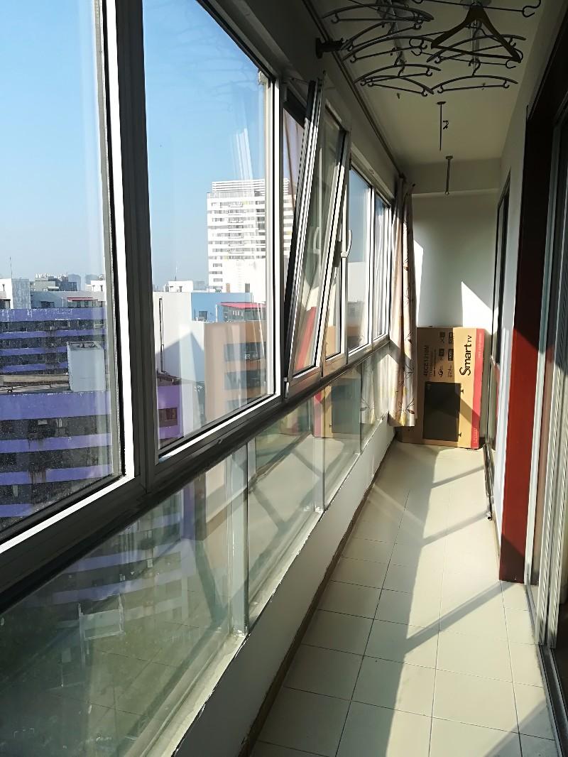 南开区阳光100国际新城 2室 1厅 101平米 整租南开区阳光100国际新城