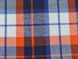 色织格子布 全棉格子布料 衬衫短裤面料 朝阳格 现货批发