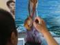 专业学画画就到大连中立方画室,专注于成人美术书法教育8年