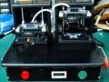 FCTICT测试治具过炉治具手动夹手老化架测试五金加工打螺丝