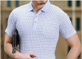 男装翻领短袖T恤9.9元