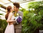 顺义杨镇婚纱摄影 唯依视觉 冬天拍照好去处亚热带恒温植物基地