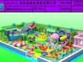 多乐星儿童主题乐园加盟5-10万元