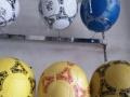 纯手工缝制足球