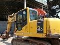 低价出售二手小松200、220、240等型号挖掘机,车况原版