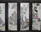 国内专业鉴定王大凡瓷板画的公司