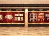 重庆市精品部队文化建设施工哪家好 新品精品荣誉室设计施工上哪