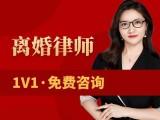 北京专业离婚律师,子女抚养权,财产分割资深律师