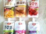 东营配送金鹏豆豆营养粥 快餐粥 早餐粥 口味豆奶