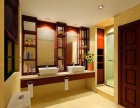 博创装饰:家庭装修卫生间水路改造有个几重点?