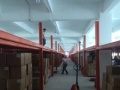 货架大型工厂货架阁楼货架工作台打包台现货批发
