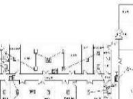 宾馆网吧幼儿园商场工装后消防图纸设计CAD图服务