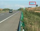 青银高速靖边段杨桥畔出口1公里处