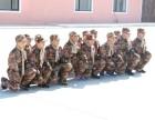 中国小海军十一 团队拓展