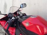 急售一臺雅馬哈R1進口摩托車跑車