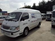 陕汽通家厂价供应成都电动面包车不限行免入城证NJL5040X