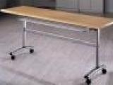 学生钢架条桌,天津职员办公,折叠桌烤漆桌