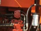 青海西宁斗山DH150W型二手轮挖转让出售