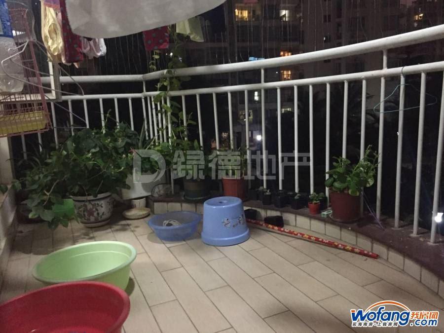 耀江花园南北通户型方正采光好交通便利+拎包入住