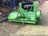 厂家出售玉米秸秆粉碎捡拾打捆机小型打捆机