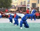 在少林寺武术学校究竟能学到些什么