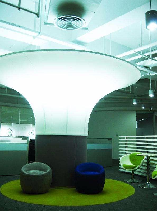 太仓软膜天花厂家 提供多样性喷绘软透光膜 福鑫软膜厂家