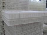 福德中兴青年鸡运输笼 大鸡筐 塑料成鸡成鸭周转箱 兔子运输筐