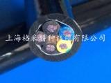 上海格采聚氨酯电缆 -40度耐磨耐低温耐酸碱聚氨酯电缆