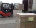 中山石歧货物到澳门,整车零担专车配送