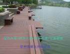 重庆县塑木花箱定做 找星和瑞塑木