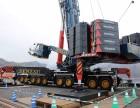 8 50吨吊车出租
