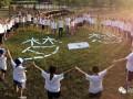暑期青少年卓越领袖特训营 团队 拓展 形象礼仪夏令营