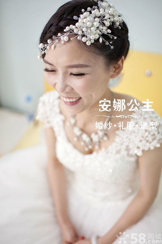 长沙化妆造型长沙婚礼新娘跟妆长沙婚纱礼服馆长沙婚纱
