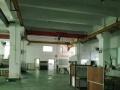 福永新和一楼1100平米近6米高厂房出租