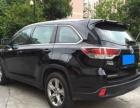 丰田汉兰达2015款 2.0T 自动 四驱豪华导航版7座 质量保