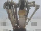 转让 混凝土泵车福田雷萨泵车37米福田低价转让