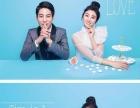 维纳斯婚纱摄影:韩式客片欣赏