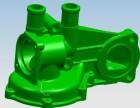 产品工业设计,抄数公司,激光抄数,产品检测,高精度3D打印