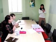 南京英语培训 南京-商务英语--vip一对一