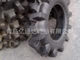 供应12.4-24水田拖拉机轮胎