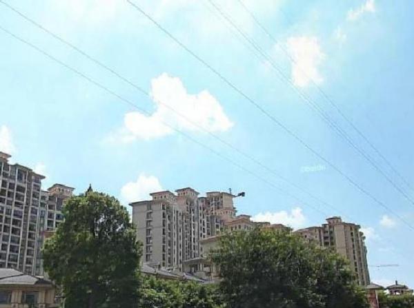 2房2厅,坚美园小区电梯16楼,全新精装,家私家电全齐。