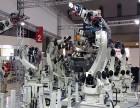 二手Kawasaki川崎机械手弧焊机器人回收